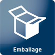 >Emballage