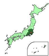 Región de Kanto